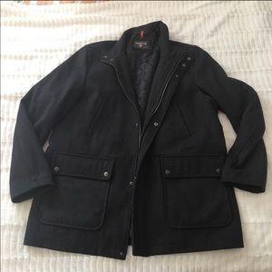 Dockers Pea Coat Size XXL